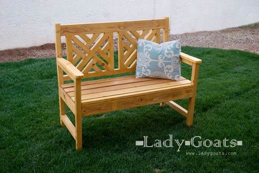 Handsome Bench
