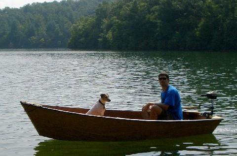 Boat Plans to Build - Sailboats, Pontoons, Canoe Plans