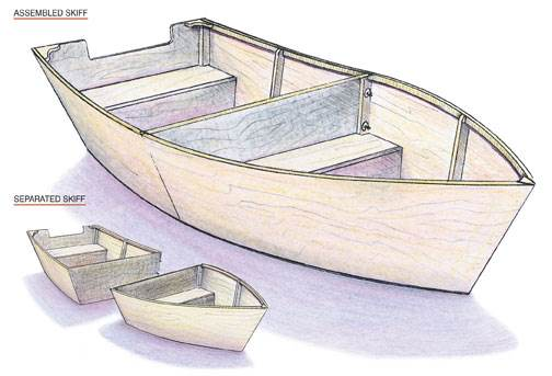 Another Boat Plan