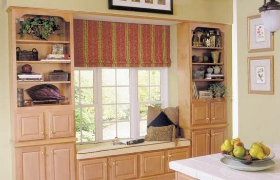 Build a Custom Window Seat