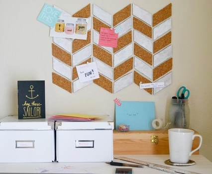 Build a Bulletin Board