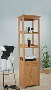Free Standing Curio Cabinet Plans