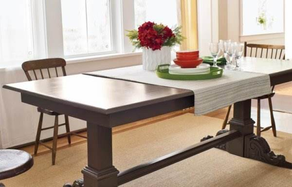 Dining Table Plans Kitchen Table Plans