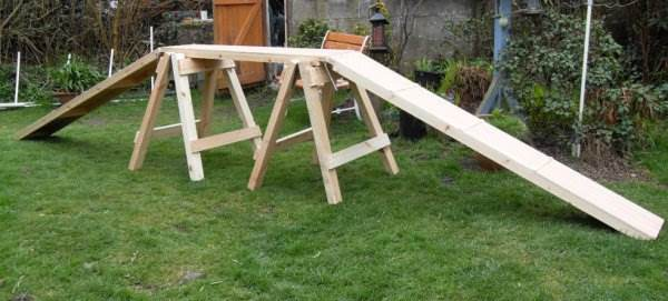 Build A Dog Ramp 50 Dog Ramps And Pet Step Plans