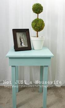 Free End Table Plans Free Side Table Plans