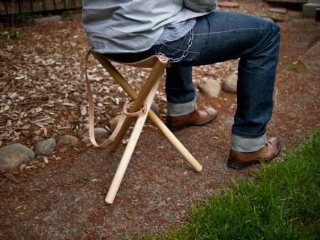 The Tripod Stool