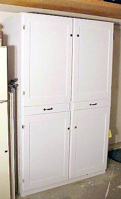 Pantry Cupboard