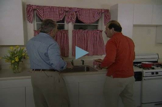 How to Install New Kitchen Cabinets - Video