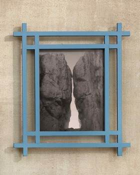 Recycle Picture Frame
