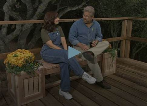 Planter Bench Instructions And Video