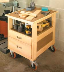 Build a Shop Cart
