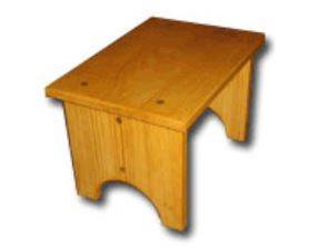 Small Step Stool