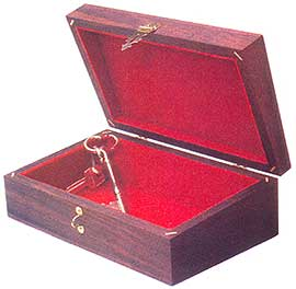 All-Purpose Wooden   Box