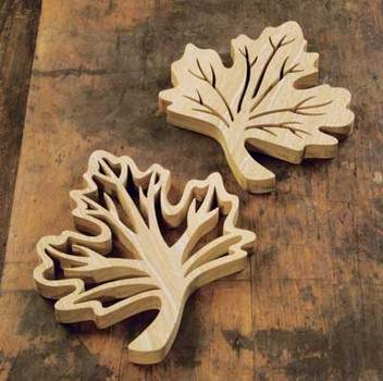 Maple Leaf   Trivets