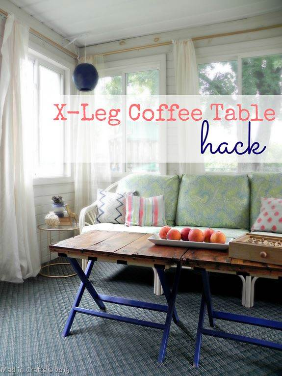 Inexpensive Coffee Table