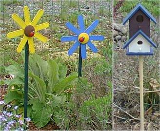 Free Woodworking Plans Yard Art